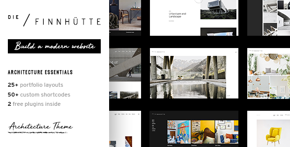 Die Wordpress Theme