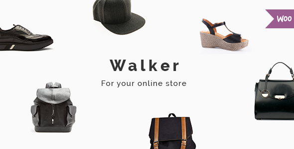 Walker - WooCommerce Theme