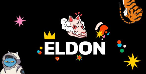 Eldon WordPress Theme